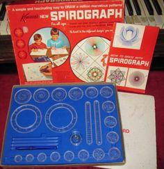 Spirograph!