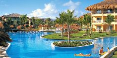 $799 -- Punta Cana: Winter Weekend 'Dreams' Escape w/Air | Published 1/9/2013