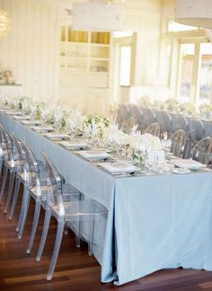 REVEL: Tablescape Inspiration #wedding #table #decor