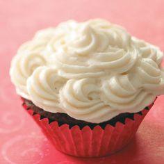 Vanilla buttercream!
