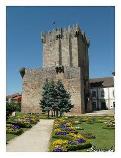 Castle / Castelo de Chaves