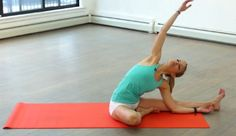 Yoga Poses To Cure Your Desk-Job Ailments