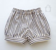 Meyer shorts (origin