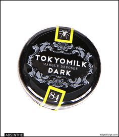 Tokyo Milk
