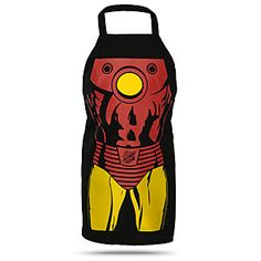 ThinkGeek :: Iron Man Apron