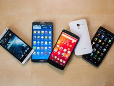 The best way to completely wipe your Android device: http://cnet.co/1mdfeOt