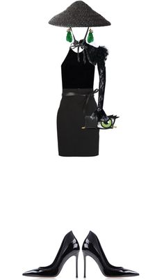 """""""I Spy With My Little Eye"""" by kathyaalrust on Polyvore"""