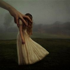 what moves us by brookeshaden, via Flickr.... Suggesting that we are controlled by something bigger than us