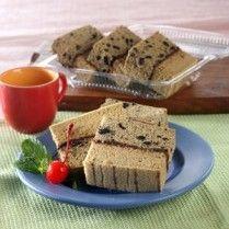 CAKE KUKUS KOPI OREO LAPIS COKELAT http://www.sajiansedap.com/mobile/detail/15131/cake-kukus-kopi-oreo-lapis-cokelat