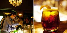 Ferroviario: Go back in time with a classic 1940s Argentine cocktail made with Fernet
