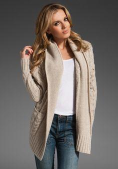 wheat, cocoon sweater, sweaters, fall sweater, style, vinc, design fashion, chunki sweater, fashion fun