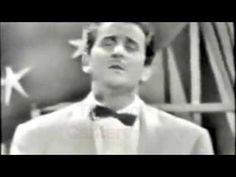 """""""Nel Blu Dipinto Di Blu"""" (Volare) 1958 - Domenico Modugno - Italian and English Lyrics"""