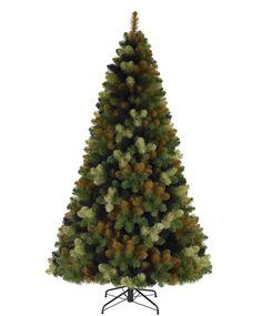 Camouflage-Christmas-Tree