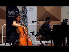 Zoe Knighton & Amir Farid [HD] The Music Show, ABC Radio National