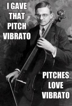 Violin puns