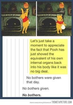 winnie the pooh fans unite