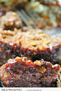 dinner, ground beef, food, meat loaf, recip smorgasbord, yummi, oat, meatloaf recipes, cajun meatloaf