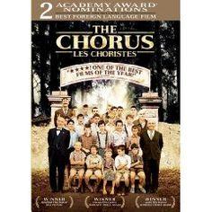 The Chorus (Les Choristes) $17.99