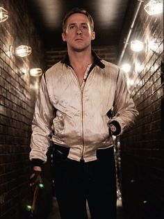 A certain jacket from Drive (2011)
