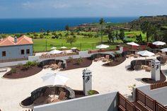 Vistas Vincci Selección Buenavista Golf 5* Lujo (Tenerife)