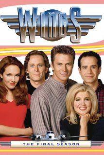 Wings (TV Series 1990–1997)