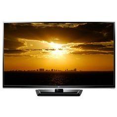 LG 50PA5500 50-inch 3D Plasma TV