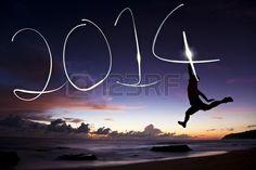 2014 Flashlight! Happy New Year!