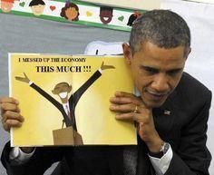Obama's new children's book