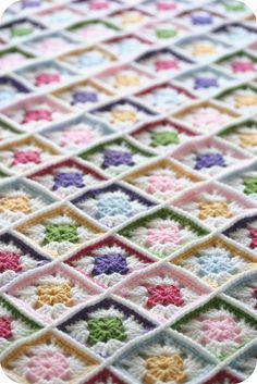 crochet  very pretty