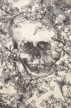 Topshop 'Skull' Scarf | Nordstrom