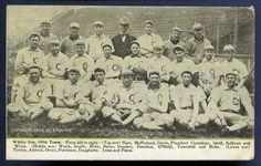 1906 White Sox World Champions