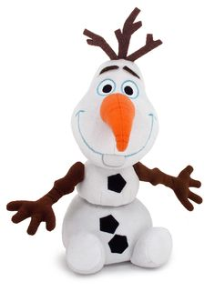 Olaf Pull-Apart Plush - 1075 points