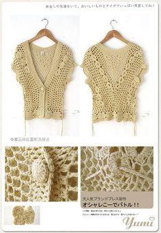 Vogue Knitting ( Crochet ) 2013