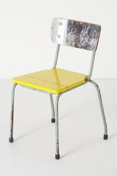 Artista Lesson Chair, Three Gals