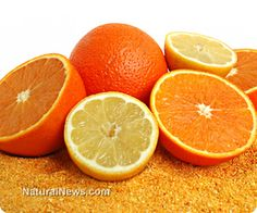 Slash your risk of stroke by 42 percent with vitamin C www.naturalnews.com/043375_vitamin_C_stroke_cerebrovascular_disease.html  #health