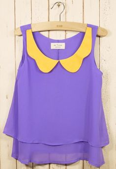 Cute for LSU games :)