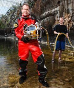 5 Scuba Diving Jobs