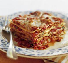 Olive Garden's Lasagna!!!