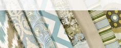 Online Fabric Store: Discount Fabric - Drapery Fabric, Upholstery Fabric, Apparel Fabric & More!