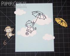 Heather Campbell - Paper Crafts & Scrapbooking blog
