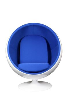 California Modern Classics Globe Chair