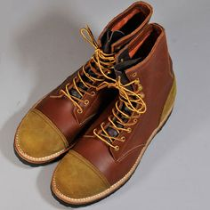 WARE HOUSE BOOTS  SIZE8