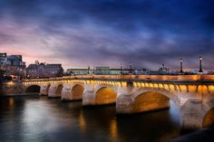 Most Beautiful Bridges in the World