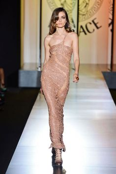 Fall 2012 Couture Fashion Shows - Couture Fashion from Fall 2012 Paris - Harper's BAZAAR