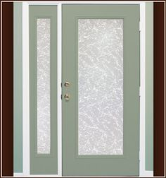 glass etch, glass doors, bathroom window privacy, spa bathroom
