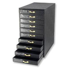 jewelry storage, pad storag, storag organ, organ tower, jewelri storag, organizers, jewelri drawer, jewelri instert, jewelri organ