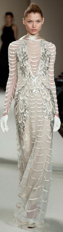 Temperley London F/W 2013 RTW London FW