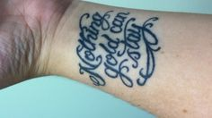 -Robert Frost. By Kenny T. At Eric's Tattoos Jacksonville, FL