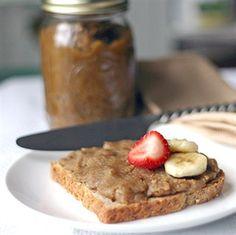 Cashew Beany Butter | Recipe Guide | Dr Fuhrman.com