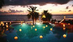 Hotel Villa Rolandi Thalasso - Isla Mujeres, Mexico #Jetsetter